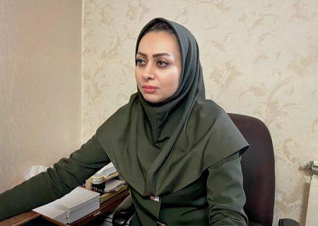 انتصاب خانم محبوبه جبـّارنژاداصل به سمت ریاست کارگزینی سازمان