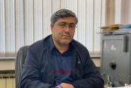 بهزاد مهدوی، مدیر امور مالی سازمان همیاری شد