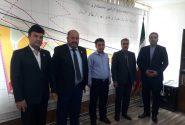 توسعه همکاریهای سازمان با کنفدراسیون تولیدکنندگان و بازرگانان ترکیه